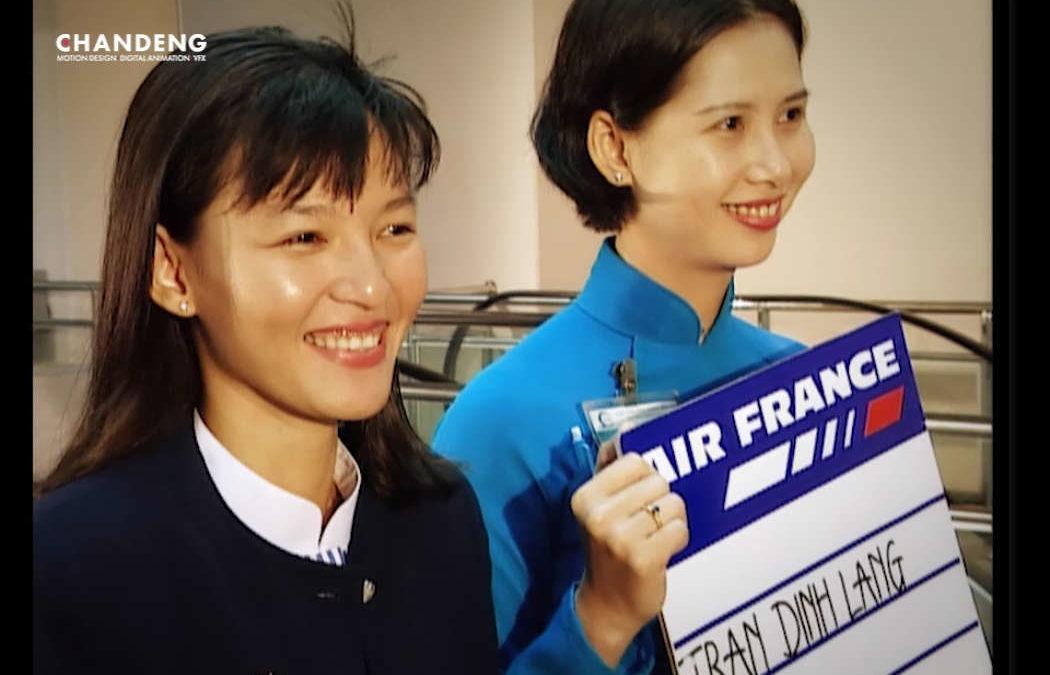 AF Convention Asie – Caring