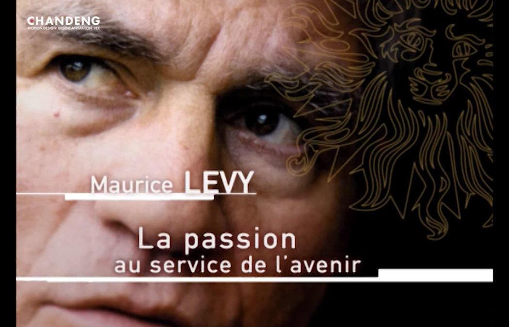 M. Levy Le Film
