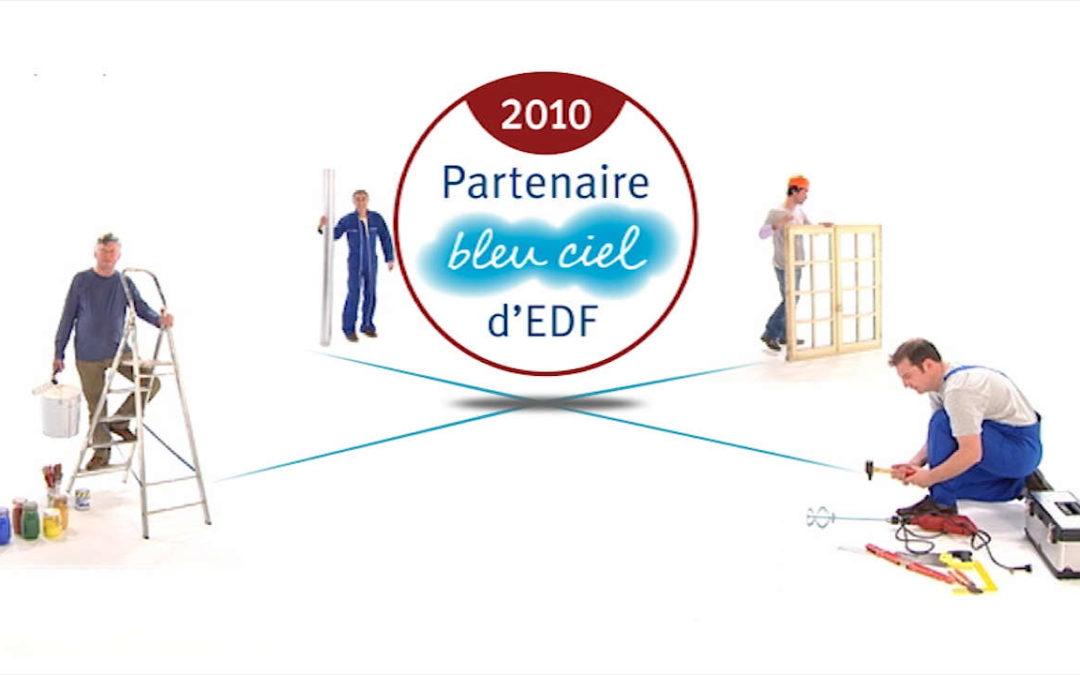 EDF Energie Renouvelable