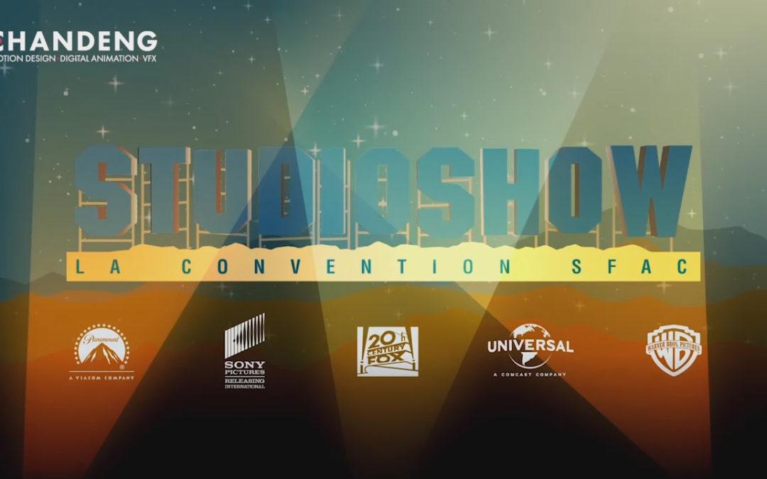 StudioShow Propal 2