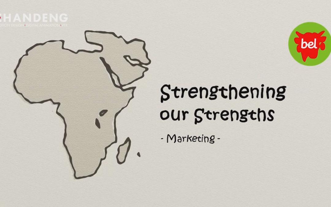 BEL  Strengthen our Strengths